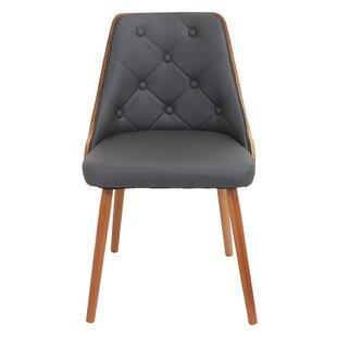 Langley Street Alexa Upholstered Dining Chair