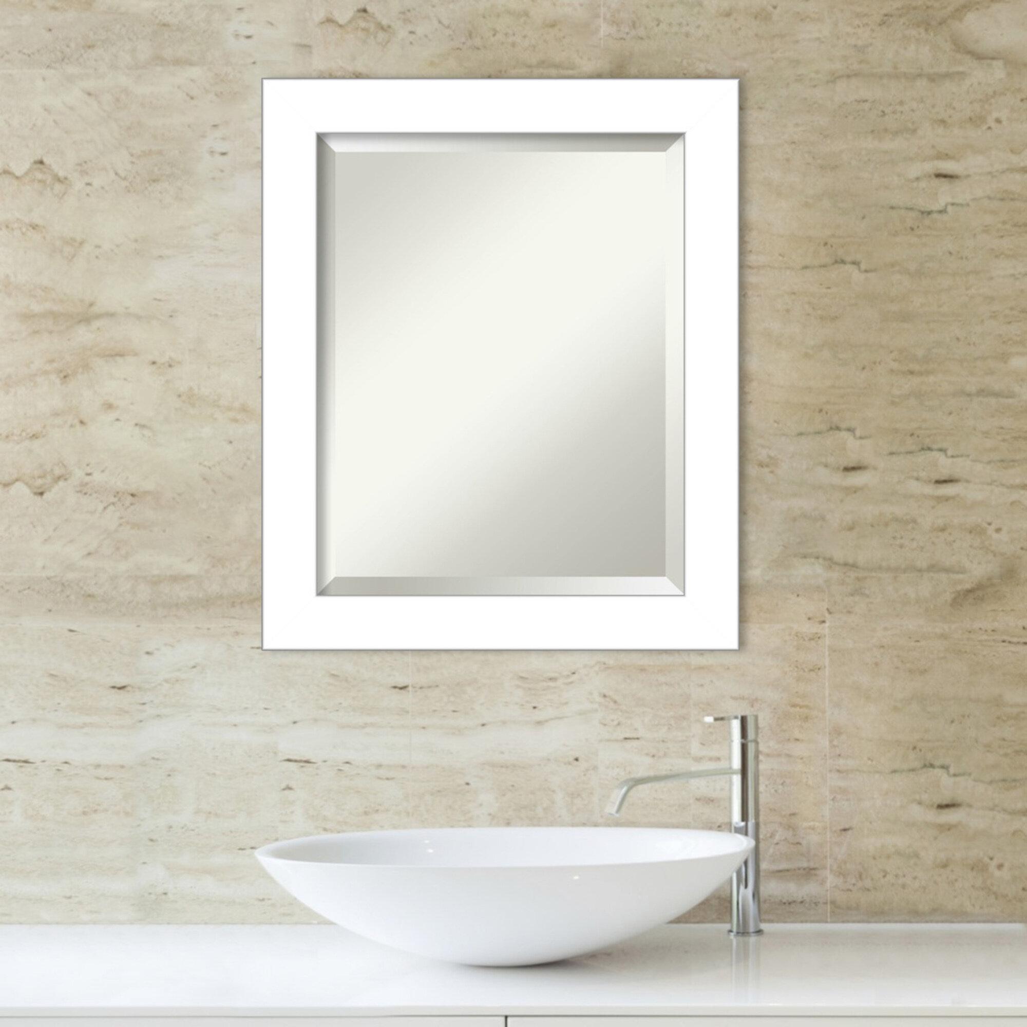 Bathroom Vanity Winston Porter Mirrors You Ll Love In 2021 Wayfair