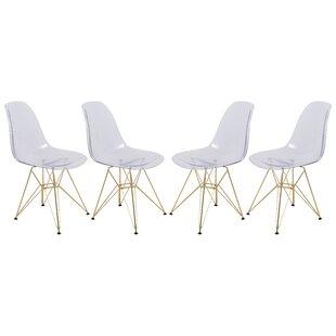Orren Ellis Alethia Dining Chair (Set of 4)