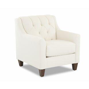 Jeffreys Armchair