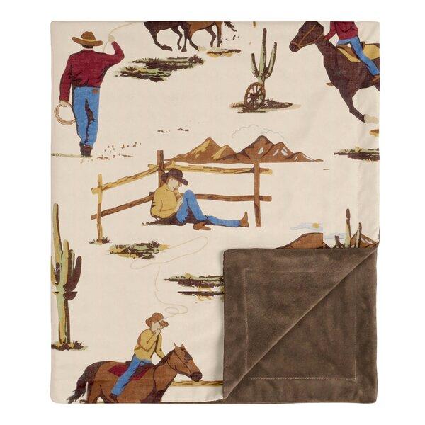 Blankets With Horses Wayfair