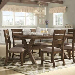 Ashmere 7-Piece Dining Set by Birch Lane™ Heritage