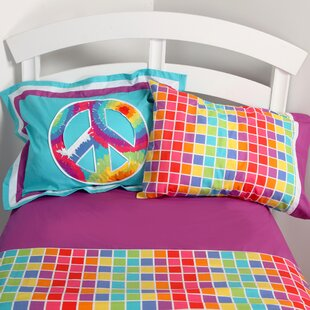 Terrific Tie Dye Sheet Set