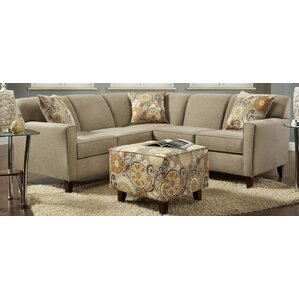 Paisley Sectional by Chelsea H..