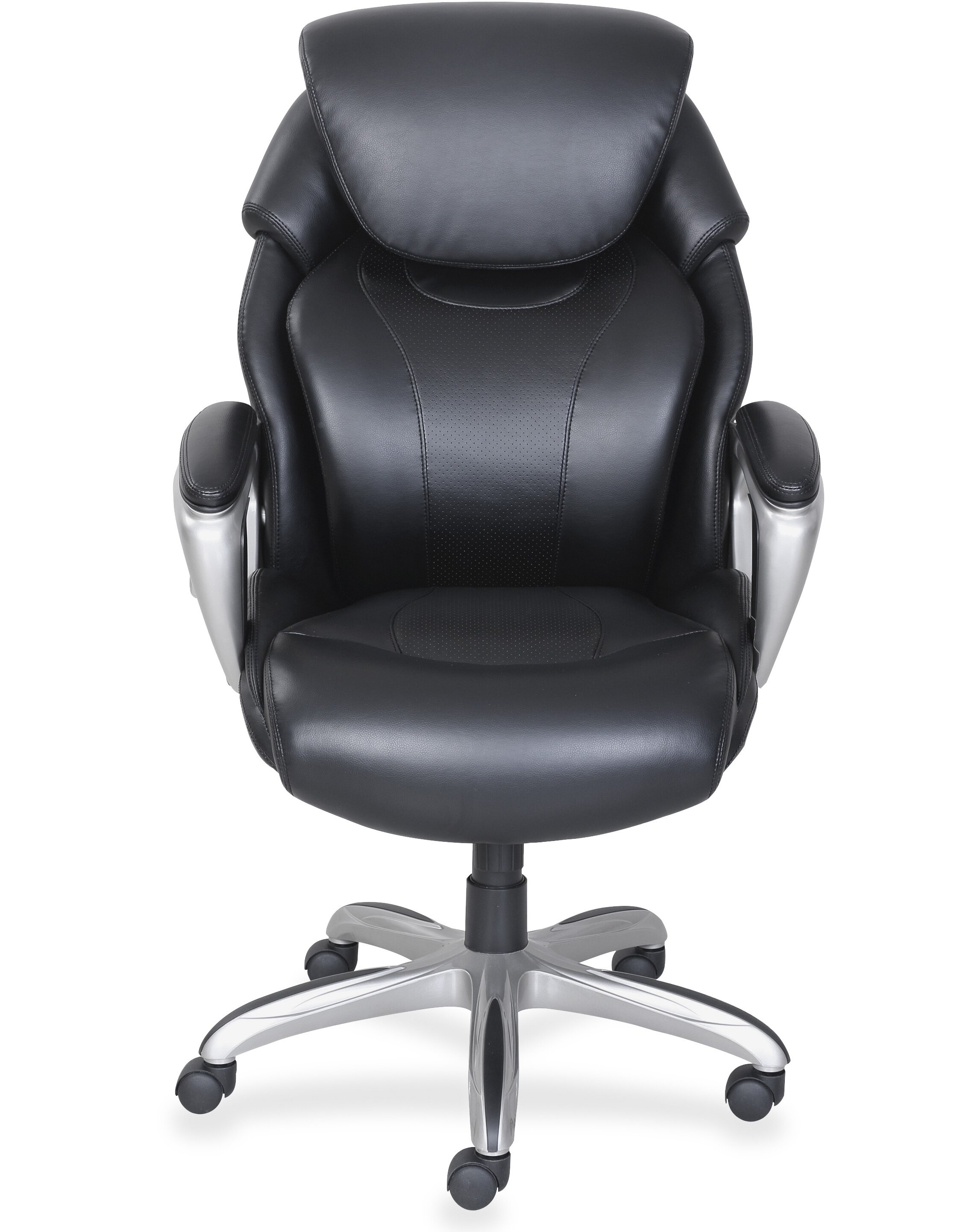 Lorell Wellness By Design High Back Executive Chair Wayfair