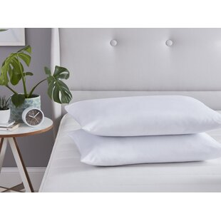 Finesse Pillow By Silentnight