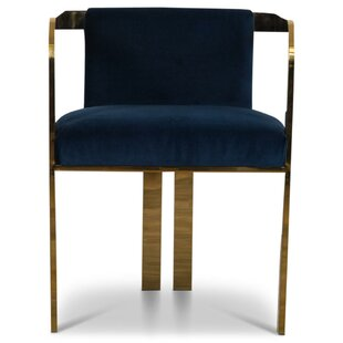 ModShop Kingpin Upholstered Dining Chair