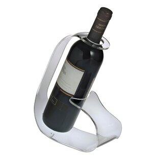 Nova 1 Bottle Tabletop Wine Rack by Chenco Inc.