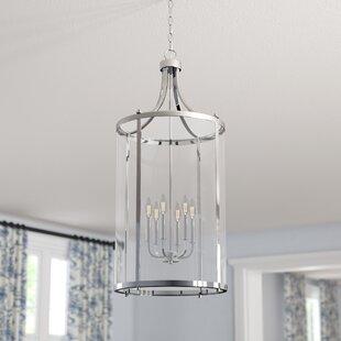 Brookville 6-Light Lantern..