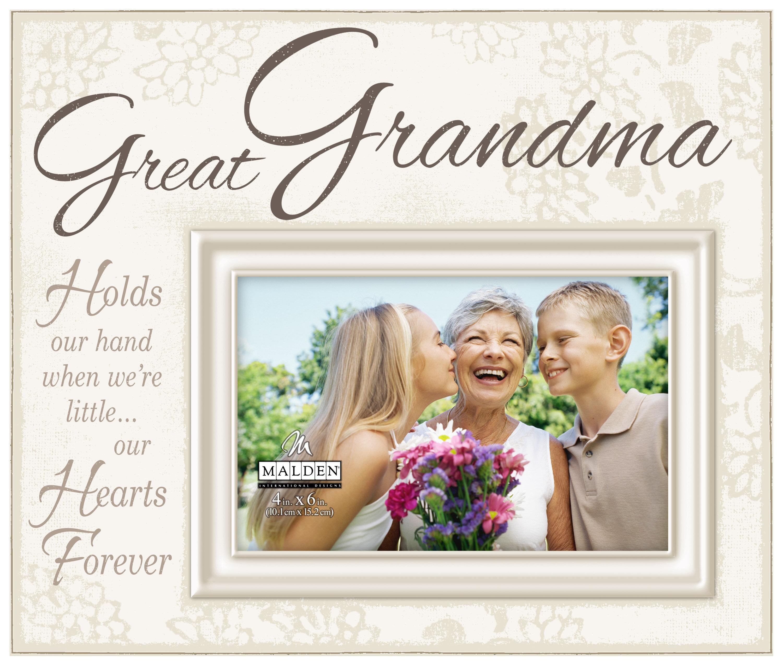 August Grove Great Grandma Picture Frame   Wayfair