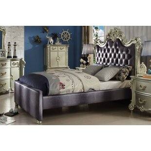 Astoria Grand Westhoughton Panel Bed