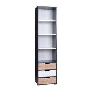 Orhan Bookcase By Ebern Designs
