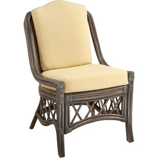Stowers Side Chair by Bay Isle Home