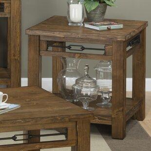 Loon Peak Ada End Table