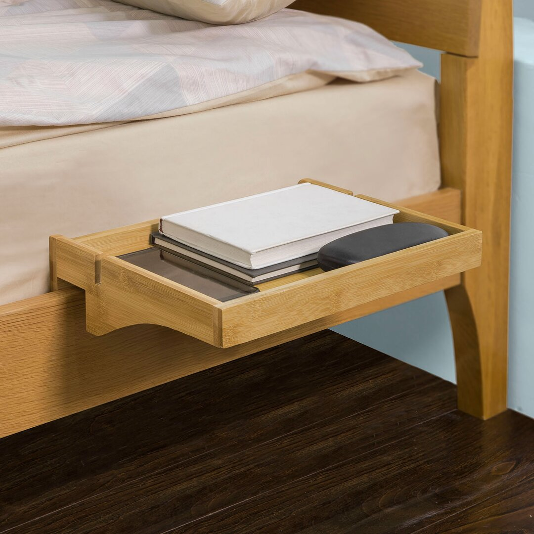 Maximus Bedside Table
