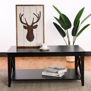 Navin Coffee Table by Andover Mills