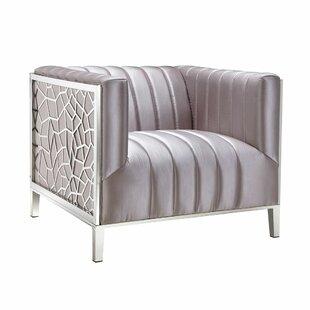 Ravenden Armchair by Everly Quinn