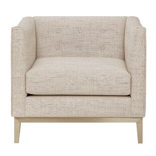 Hood Armchair