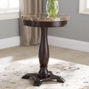 Shop For Chandler End Table By Alcott Hill