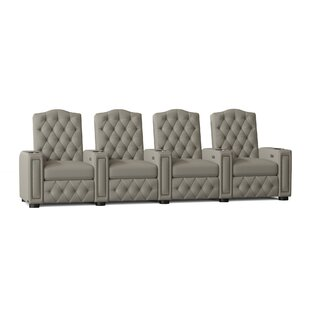 Regal HR Series Home Theater Row Seating Row of 4
