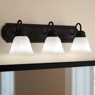 Winston Porter Malinda 3-Light Vanity Light