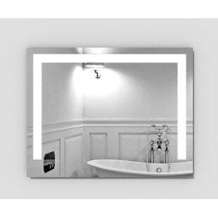 Affordable Price LED Bathroom/Vanity Mirror ByOrren Ellis
