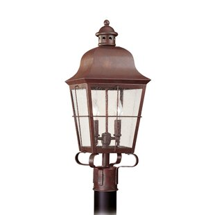 Connelly 2-Light Lantern Head by Darby Home Co