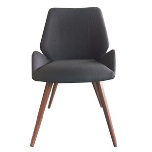 Clapton Upholstered Dining Chair (Set of ..