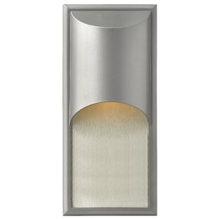Hinkley Lighting Cascade Outdoor Flush Mount