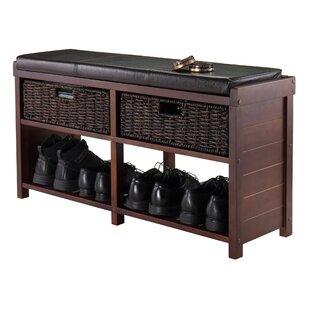 Luxury Home Colin Storage Bench