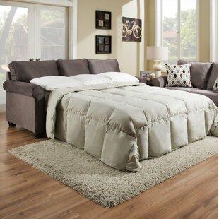 Henriquez Sofa Bed by Alco..