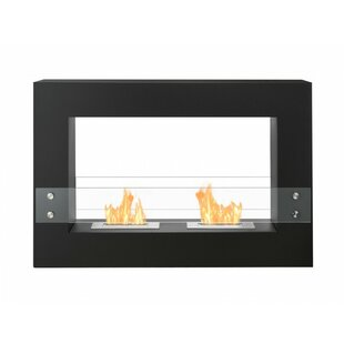 Tectum Ethanol Fireplace By Ignis Products