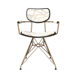 Ivy Bronx Barrs Upholstered Dining Chair