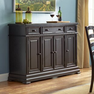 Courtdale Sideboard Three Posts