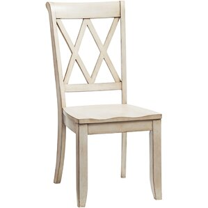Saint-Gratien Side Chair (Set of 2) by Lark Manor