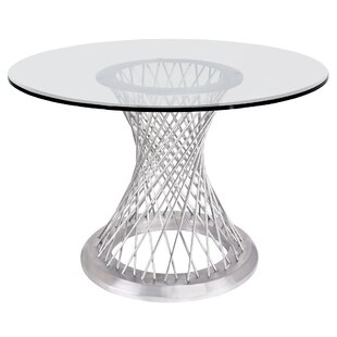 Nevil Dining Table Orren Ellis