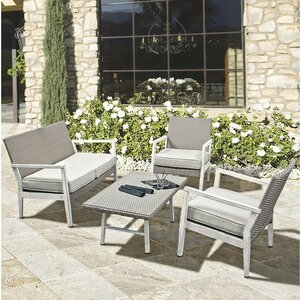 4-Sitzer Sofa-Set Salotto Flash von Bizzotto