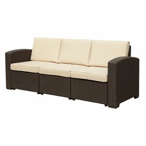 Ilka Sofa with Cushions