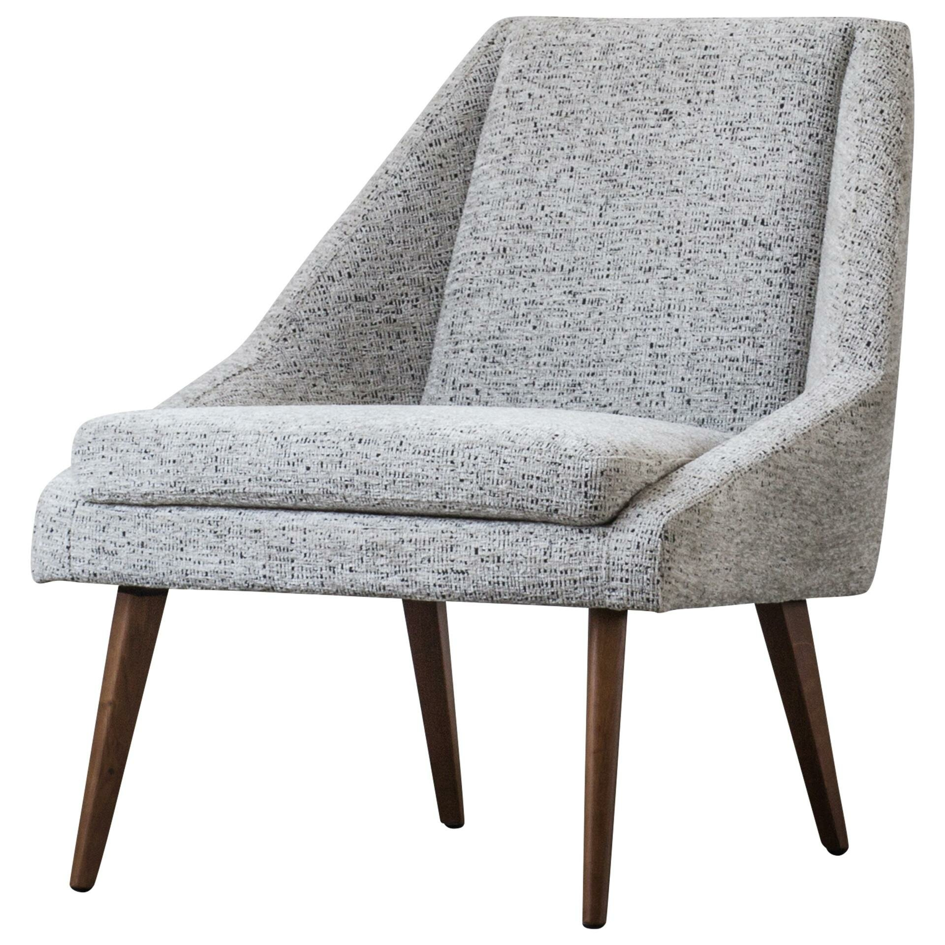 Brilliant James Slipper Chair Uwap Interior Chair Design Uwaporg