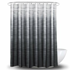 94 Inch Shower Curtains Shower Liners You Ll Love In 2021 Wayfair