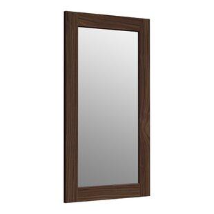 Clearance Poplin™/Marabou™ Bathroom/Vanity Mirror By Kohler