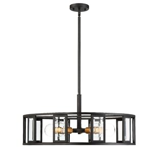 George Oliver Wegener 5-Light Pendant