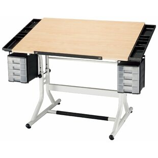 Alvin and Co. CraftMaster II Drafting Table