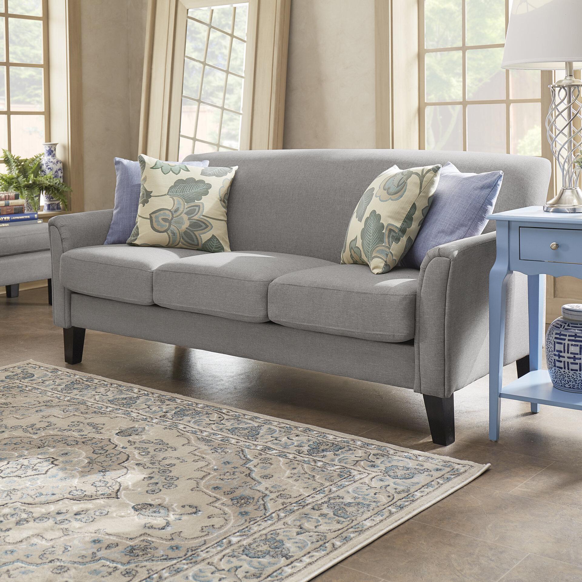 Three Posts Minisink Sofa & Reviews | Wayfair