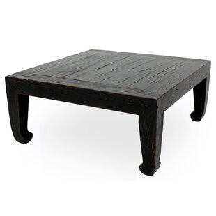 Sarreid Ltd Chinese Classic Coffee Table