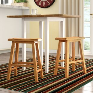 Bates 18 Bar Stool (Set of 2) Andover Mills