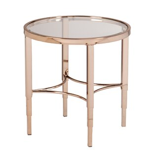 Affordable Jaidan End Table by Willa Arlo Interiors