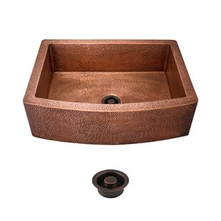 Copper Kitchen Sinks You\'ll Love | Wayfair