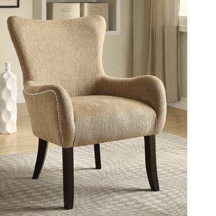 Mercer41 Itchington Armchair