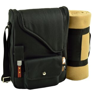 2 Can London Picnic Cooler by Picnic at Ascot New Design